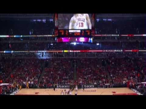2011 NBA Playoffs Round 1 Highlights
