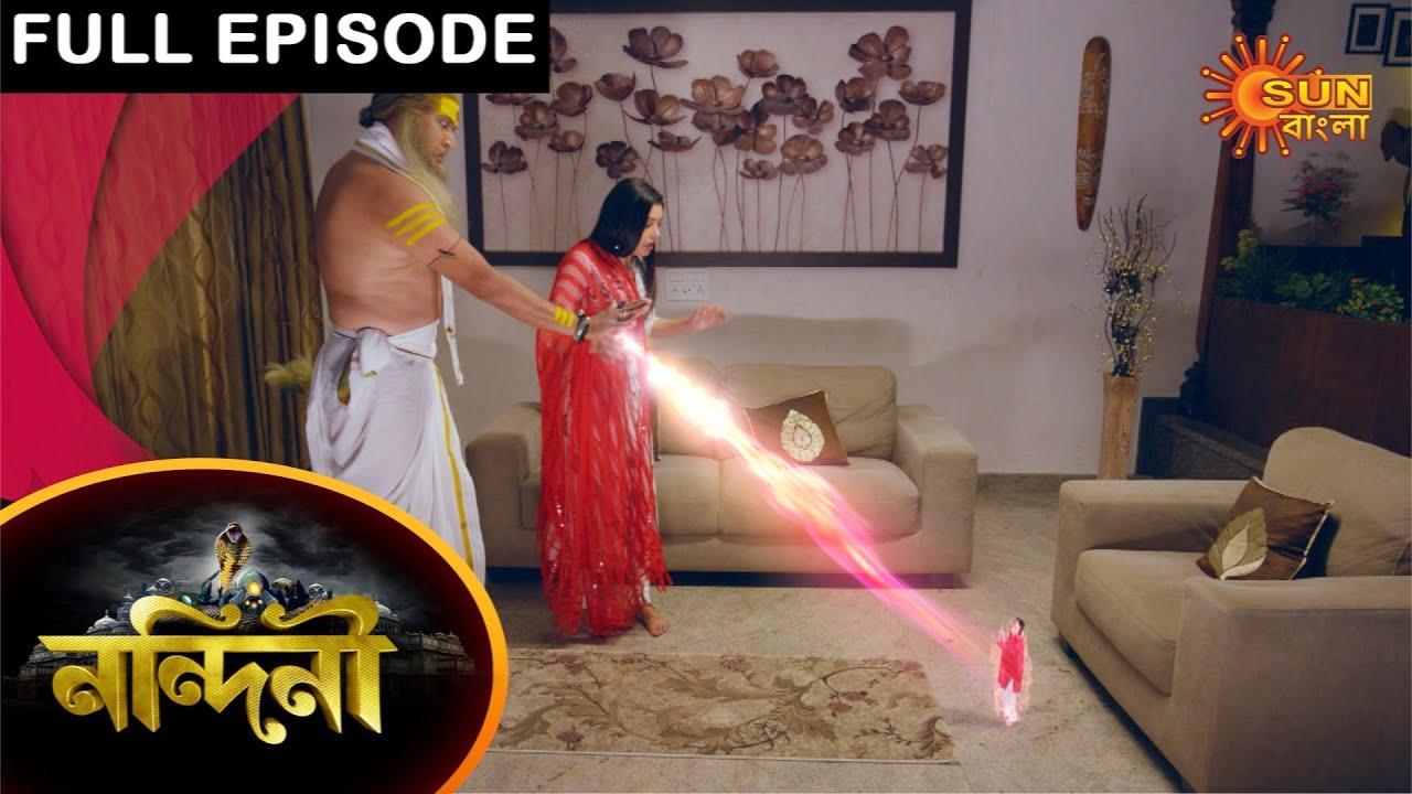 Download Nandini - Episode 498   01 April 2021   Sun Bangla TV Serial   Bengali Serial