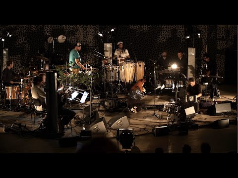 Mouse on Mars Dimensional People Ensemble Live At Elbphilharmonie Hamburg (2018)