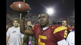 The Game Reggie Bush Won the Heisman