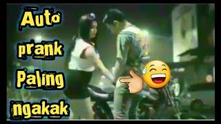 Download Video PEGANG KEMALUAN 😅 PRANK PALING NGAKAK .AUTO VIDEO LUCU 2019 MP3 3GP MP4