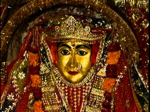 Jai Santoshi Mata Aarti By Anuradha Paudwal [Full Video Song] - Aartiyan