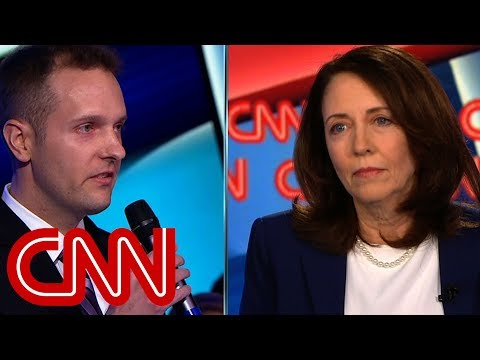 Cantwell: People in a hurry to pass tax reform