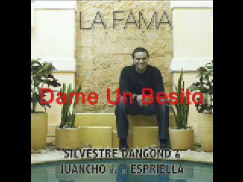Silvestre Dangond - Dame Un Besito