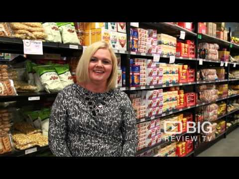 Lighthouse Care a Grocery Store in Brisbane offering Home Essentials like Food, Soap and Juice