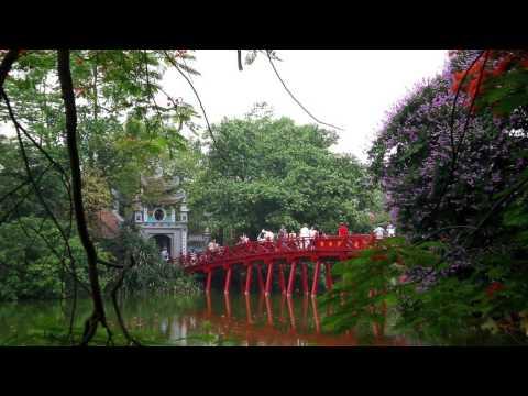 Du lịch Vietnamtourism, Hanoi, Ha Long Bay, Da Nang, Hoi An, Vinh Long  HAUSOFCOLOR