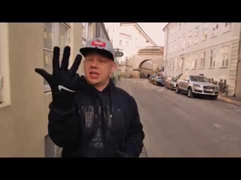 Per Vers - HA' DET SÅ UNGT musikvideo