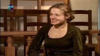 Анна Синякина, актриса театра «Школа драматического искусства»(Передача