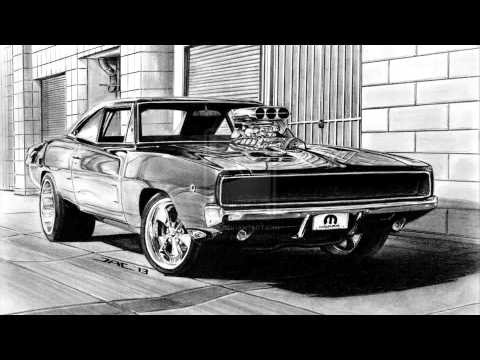 Dodge Charger wiki