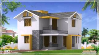 Low Budget Simple Low Cost Home Design HD Home Design