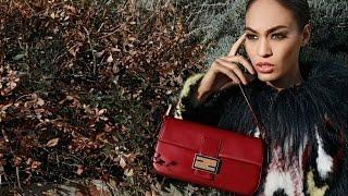 Лучшие модели сумок осень – зима
