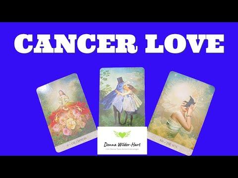 CANCER~LOVER SEEKS MARRIAGE