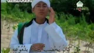 Video Al Muqtashidah Langitan - Ya Abidal Haromain download MP3, 3GP, MP4, WEBM, AVI, FLV Oktober 2018