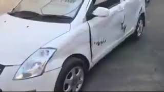 Faw V2 car Accidented full Review | Pakintan Faw