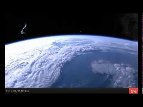 Nasa HD Camera - 27 May 2014.