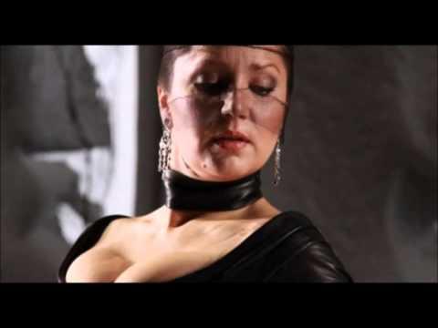 Barbara Frittoli - Monologo di Fedra