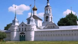 Золотое кольцо России: лучшие фото(, 2015-06-26T12:58:04.000Z)