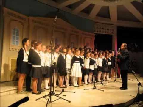Szachownica - Schola Podaruj Radość z Pcimia