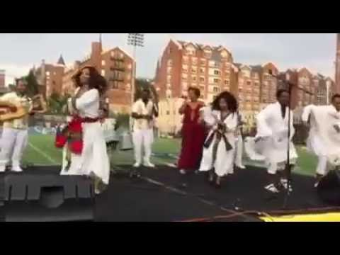 Ethiopia: The Ethiopian Heritage Society in North America (EHSNA) - The 6th Annual Festival