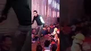 رقص مروان كسح علي بارد ممل 4