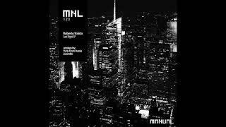 Gambar cover Roberto Traista - Last Night (Yuriy From Russia Remix)