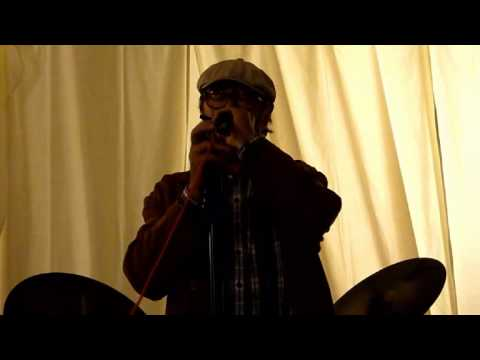 John McCoy - Rolling and a Tumblin