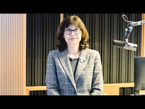Lucia Žitňanská - Predĺženie mandátu súčasným sudcom ústavného súdu nepovažujem za správne