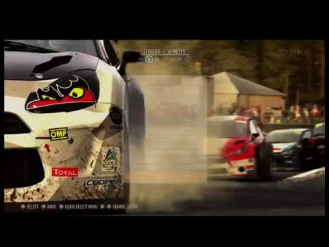 Crest WRC ROC Test