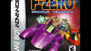 F-Zero Maximum Velocity - Mute City