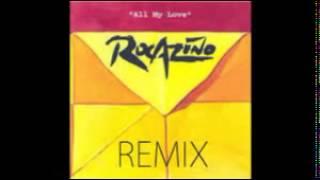Rocazino- All my love (HQ)