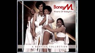 SZNOBJEKTÍV Greatest Shits 91. Boney M - Rivers Of Babylon