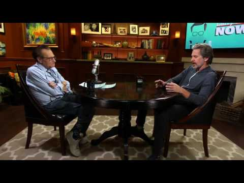 Larry King Now 01  20  17   Gary Cole on 'Veep,' 'Office Space,' & longevity in Hollywood