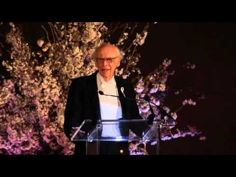 James D. Watson, PhD - Hope Funds 2014