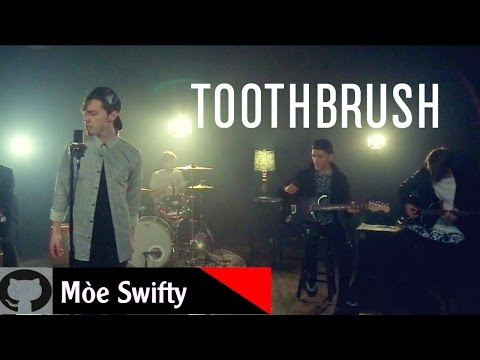 [Lyrics+Vietsub] Toothbrush - DNCE Max Wrye feat Pros & iCons COVER