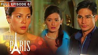 Full Episode 6 | Lovers In Paris