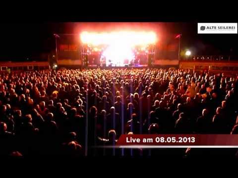 Alte Seilerei Mannheim Präsentiert Rock Spezial Mai 2013