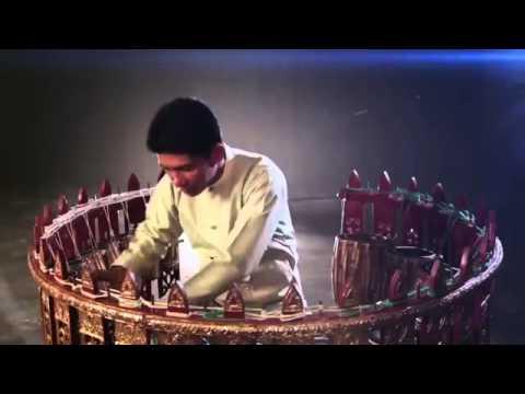 Sea Games Myanmar 2013 Theme Song