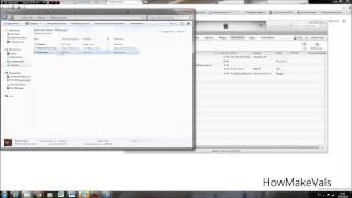 Как скачать музыку или видео на Ipad iphone ipod