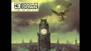 3 Doors Down - Back To Me