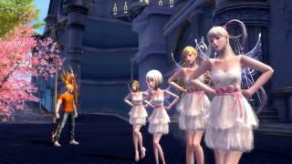 Aion 4.0 Dance