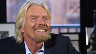 Sir Richard Branson On Entrepreneurship   Forbes