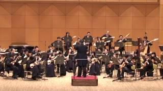 マルコ・エンリコ・ボッシ(Marco Enrico Bossi)石村隆行編曲 : 交響的序曲ホ長調 Sinfonica - Ouverture in Mi maggiore (1878)