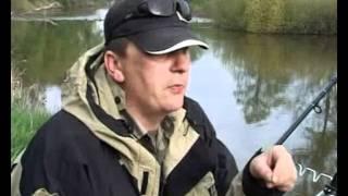 Ловля карася весной фидером на малой реке(, 2012-01-18T09:14:04.000Z)