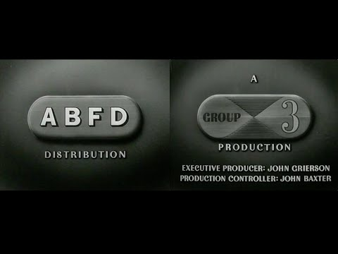 Associated British Film Distribution/Group 3