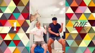 Tap In Mushup Challenge Dance Compilation #tapin #mushup