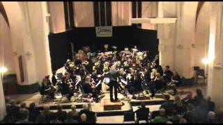 B-orkest Jubal Varsseveld - Bryan Adams - The Best of Me