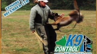 "Protection Dog Competition  ""psa"" , K9 Control Tv"