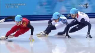 【 吉永一貴選手 】ショートトラック 期待の新星  スピードスケート