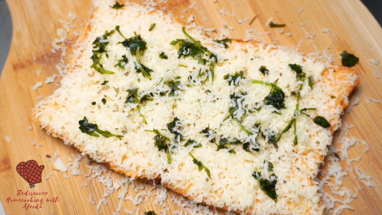 Naga Chilli Cheese Toast   Quick Snack Recipe