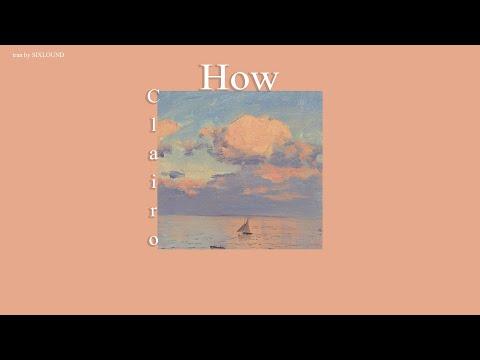 [THAISUB] How - Clairo